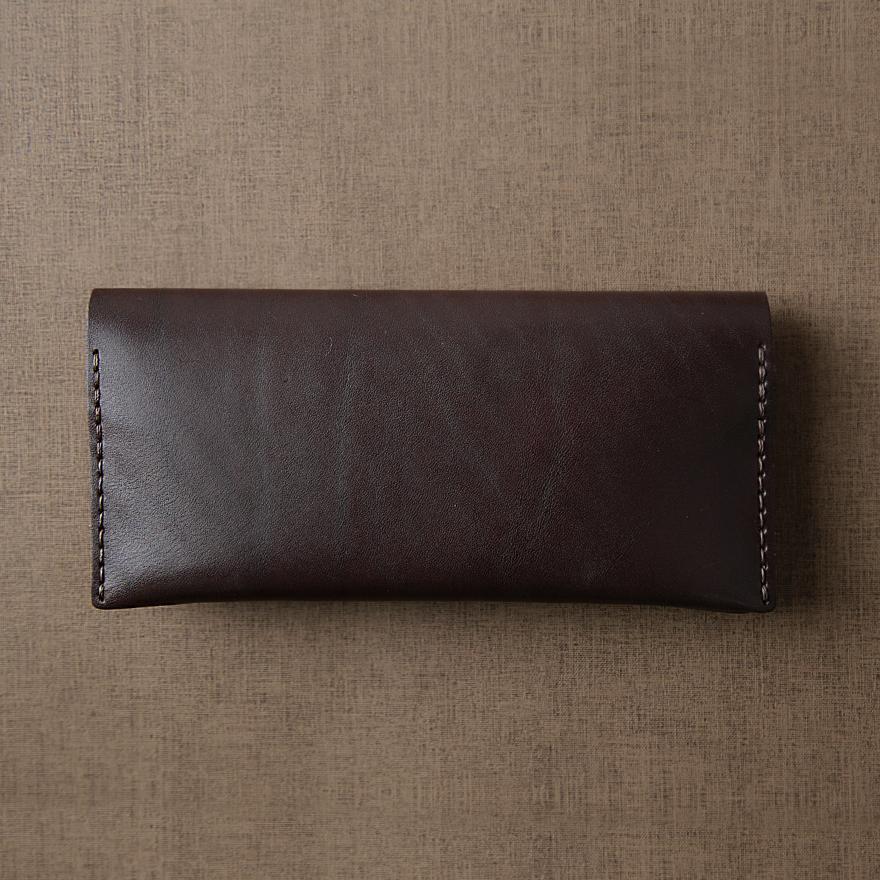 No.12 Wallet - Brown