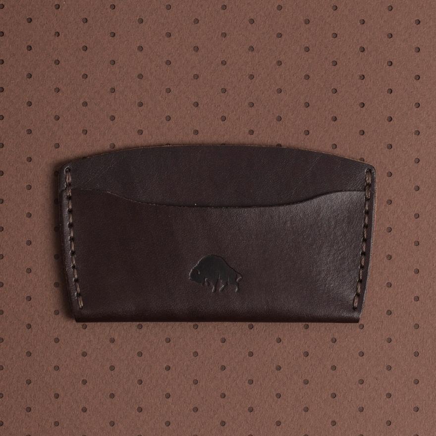No.3 Wallet - Brown