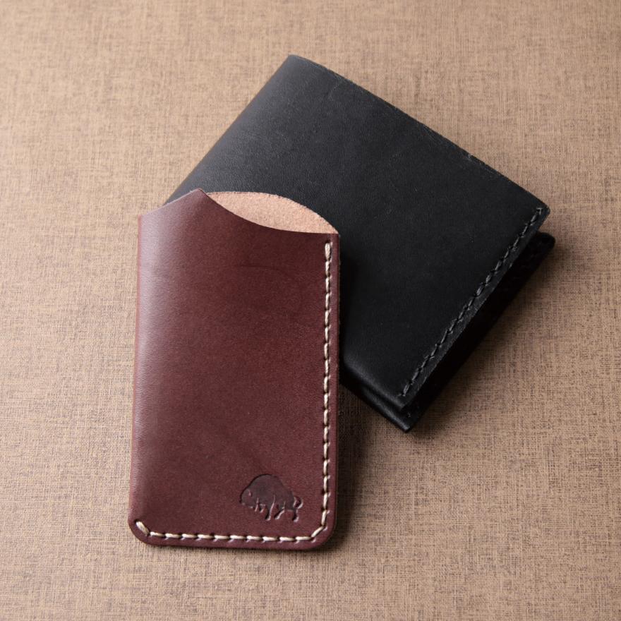 [SET] No.1 Wallet & No.6 Wallet