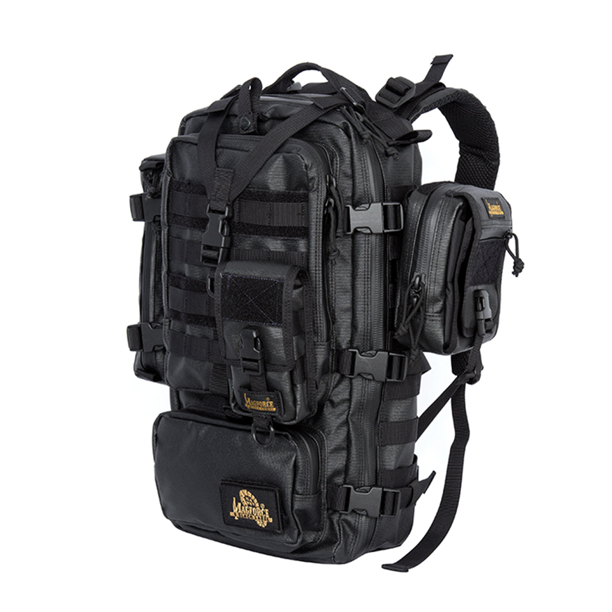[SET] Eagle Backpack