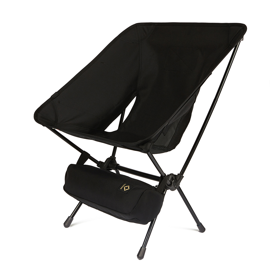 Tactical Chair - Black
