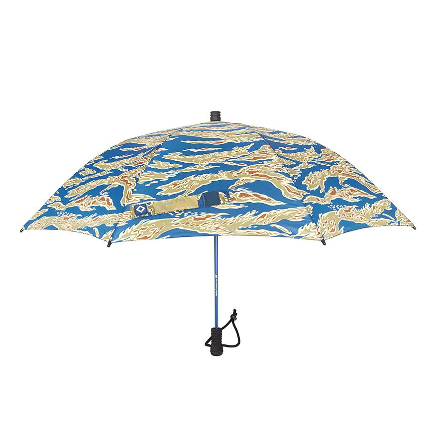 Tactical Umbrella - Tiger Stripe Camo