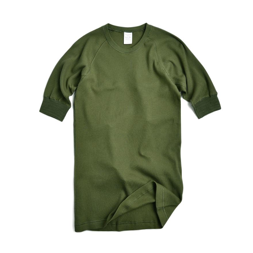 Pack Half Sleeve C/N Tee - Olive Drab