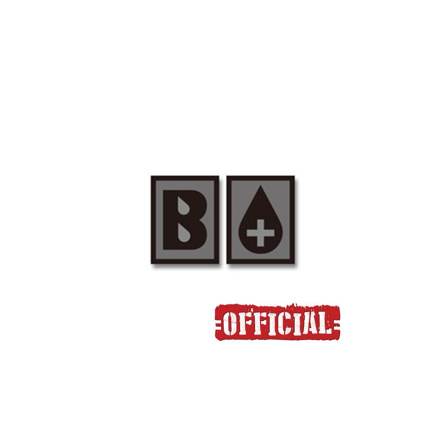 혈액형 B+ PVC - SWAT