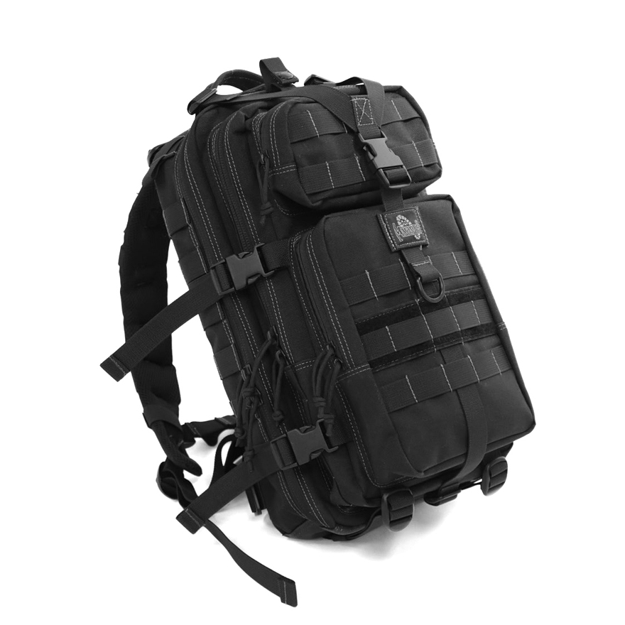 Falcon2 Backpack - Black