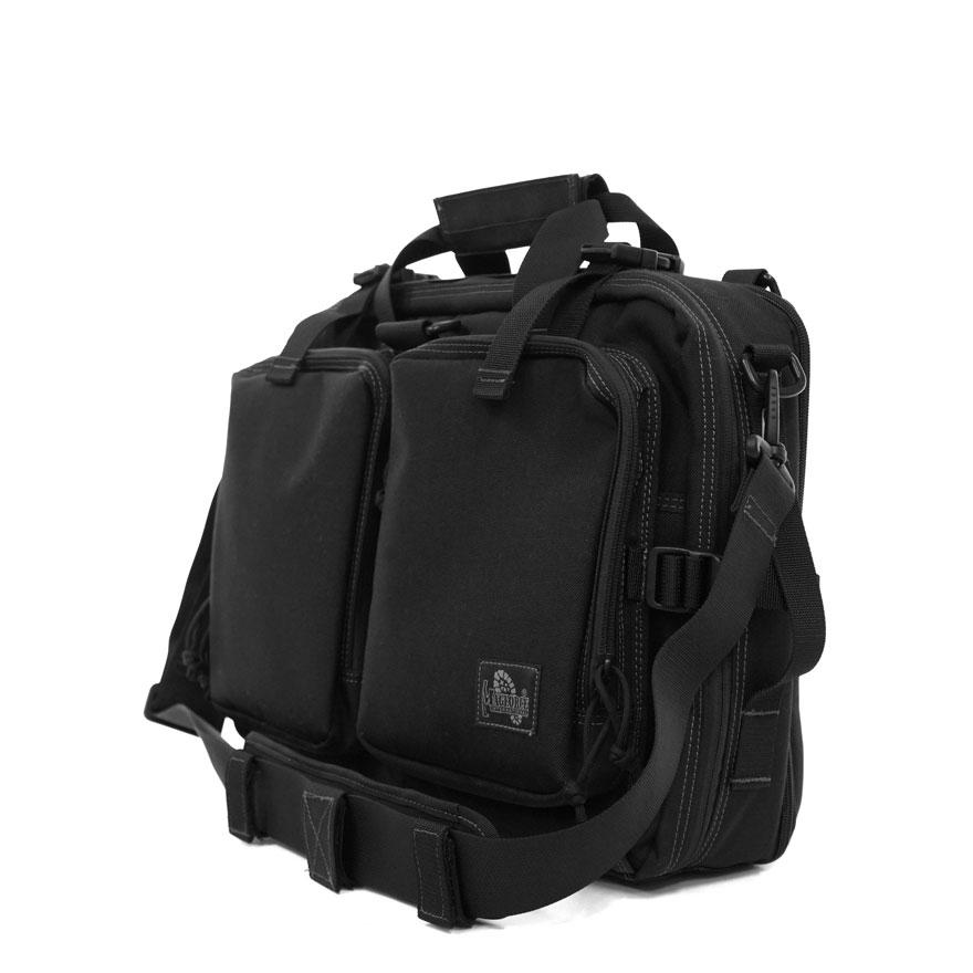 Griffin 3Way Office Bag - Black