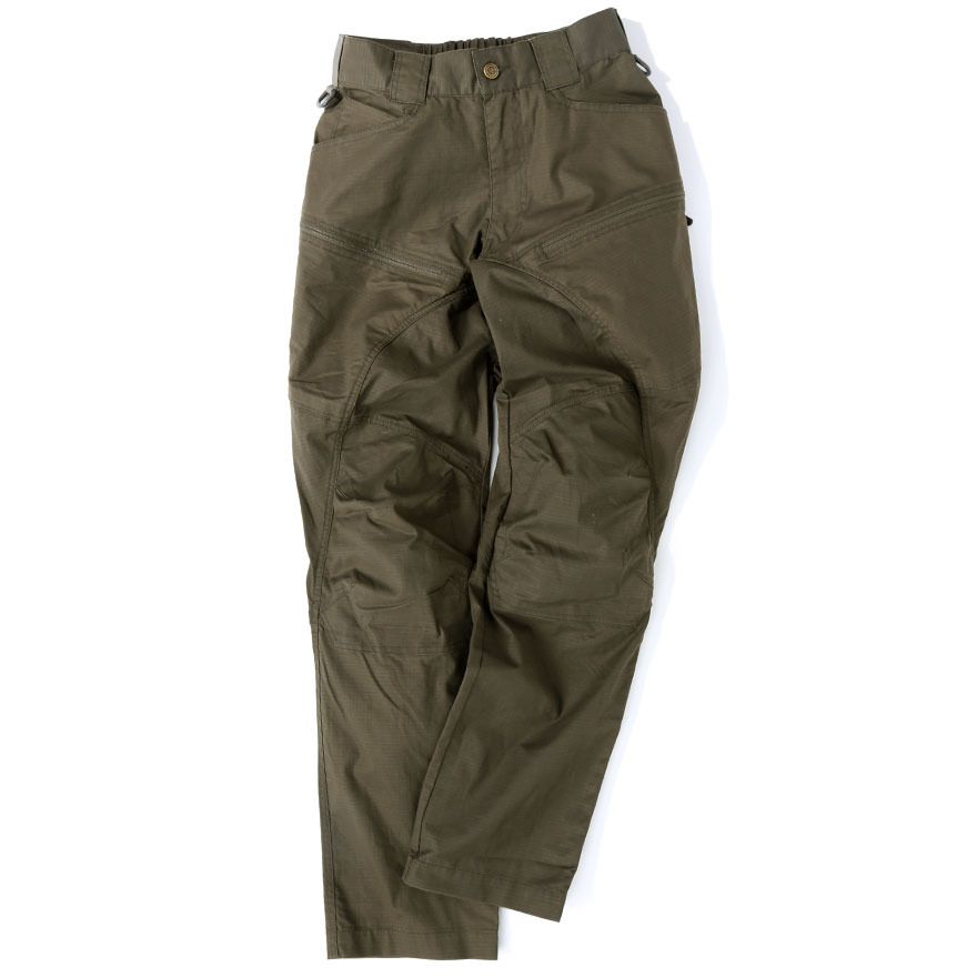 Cakewalk Tactical Pants - Olive