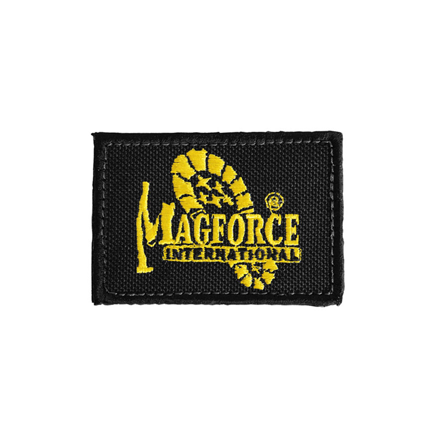 Magforce Patch - BY