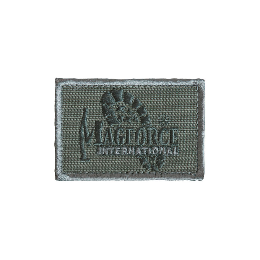 Magforce Patch - FF