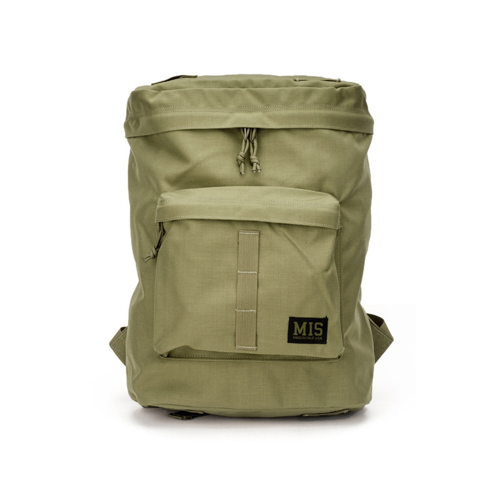 Backpack - Coyote Tan