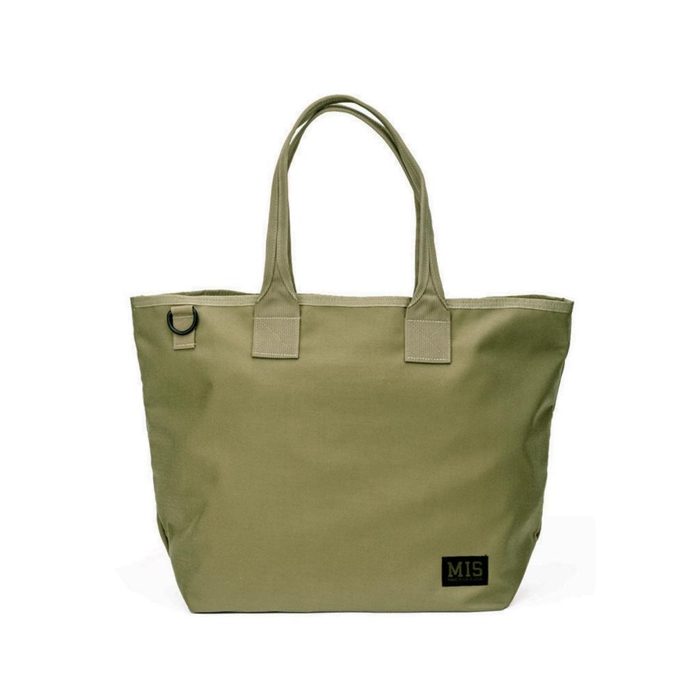 Tote Bag - Coyote Tan
