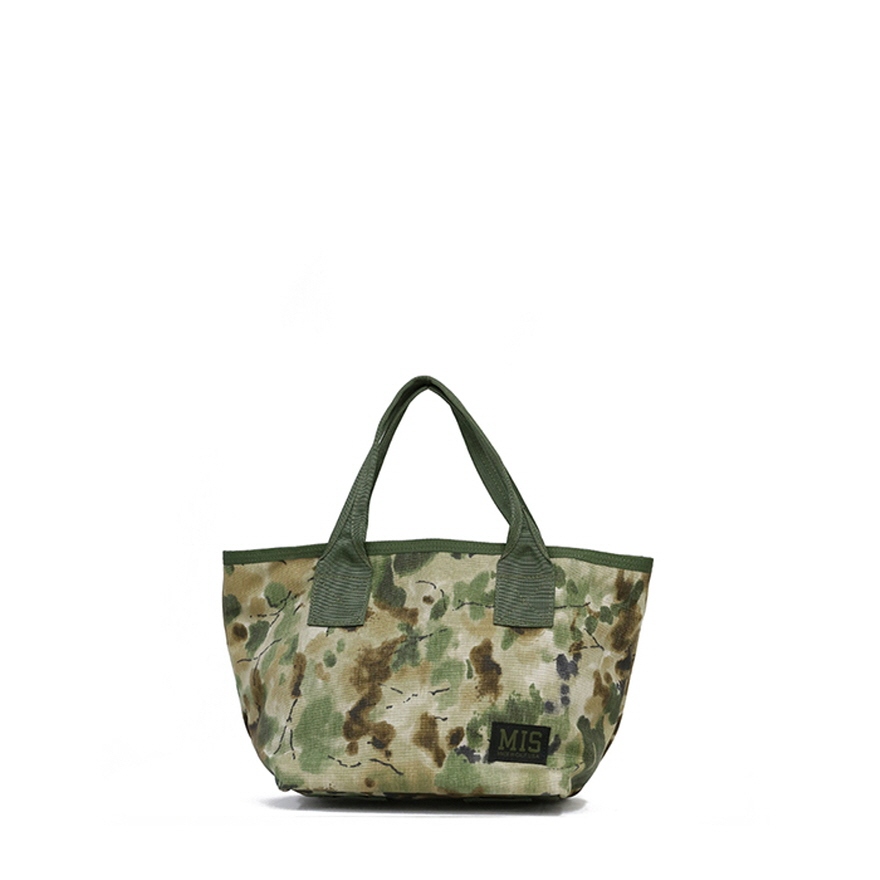 Mini Tote Bag - Covert Woodland