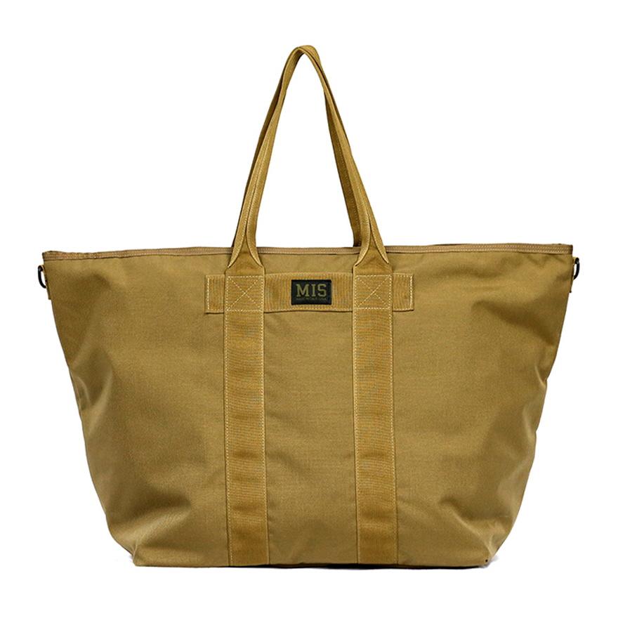 Super Tote Bag - Coyote Brown