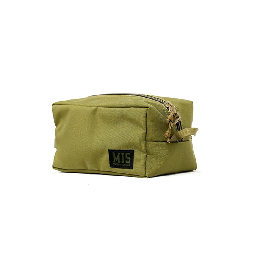 Mesh Multi Bag - Coyote Tan