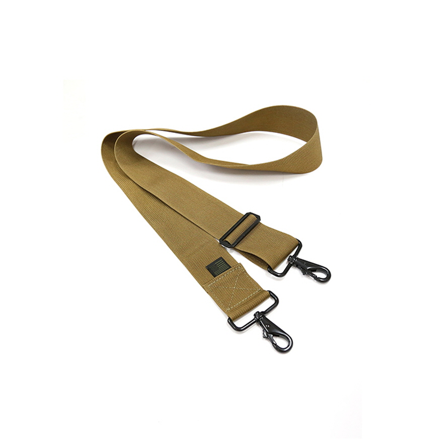 Shoulder Strap 2 Inch Wide - Coyote Brown