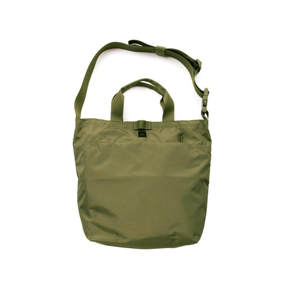 2Way Shoulder Bag - Coyote Tan