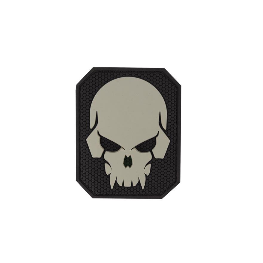 해적 해골 PVC - SWAT
