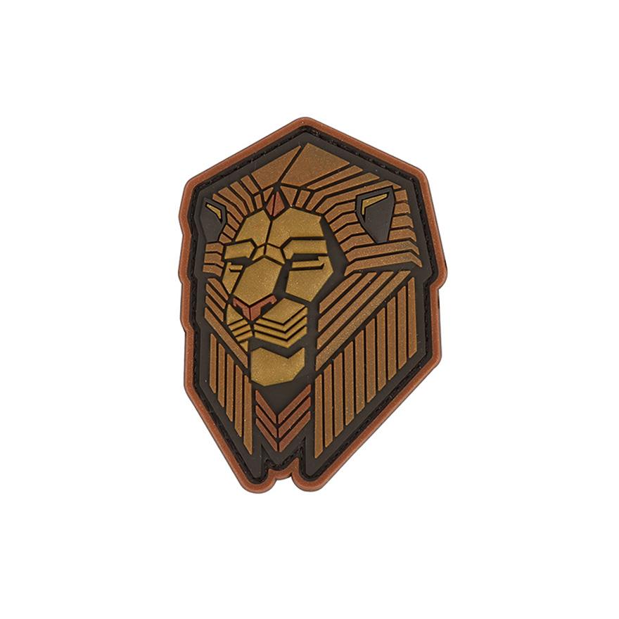 Industrial Lion PVC - Bronze