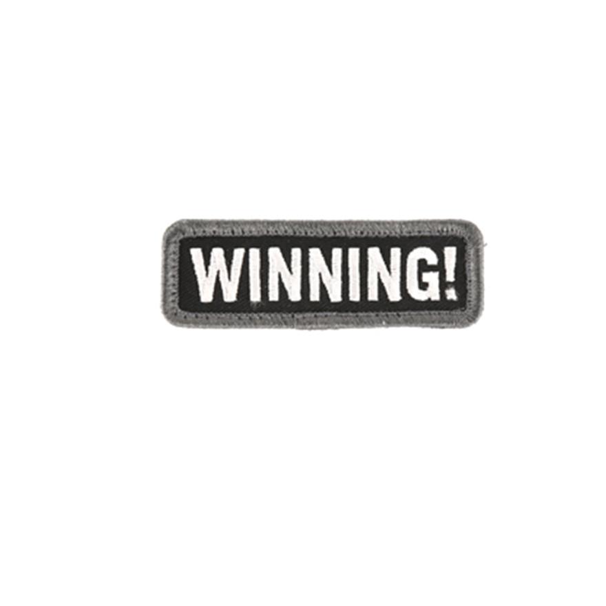 Winning - SWAT
