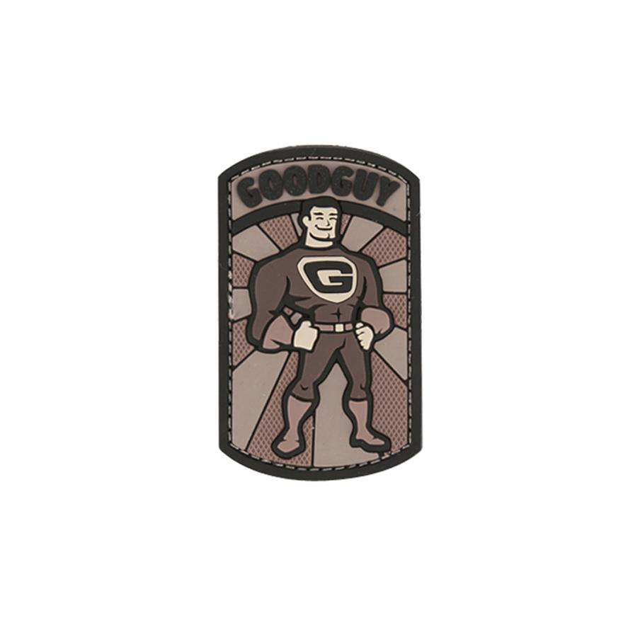 굿가이 PVC 패치 - SWAT