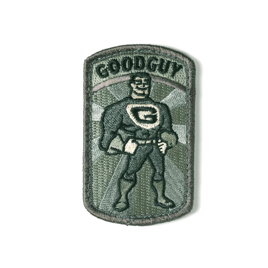 GoodGuy - ACU