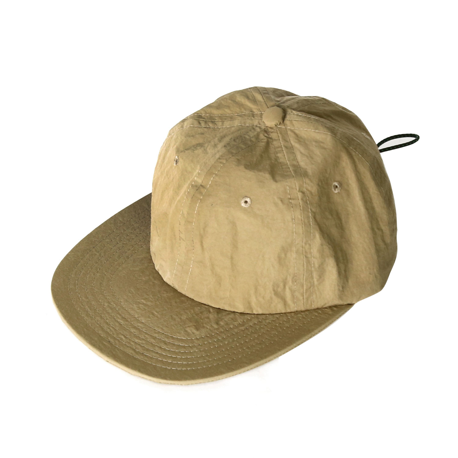 Journey Cap - Beige