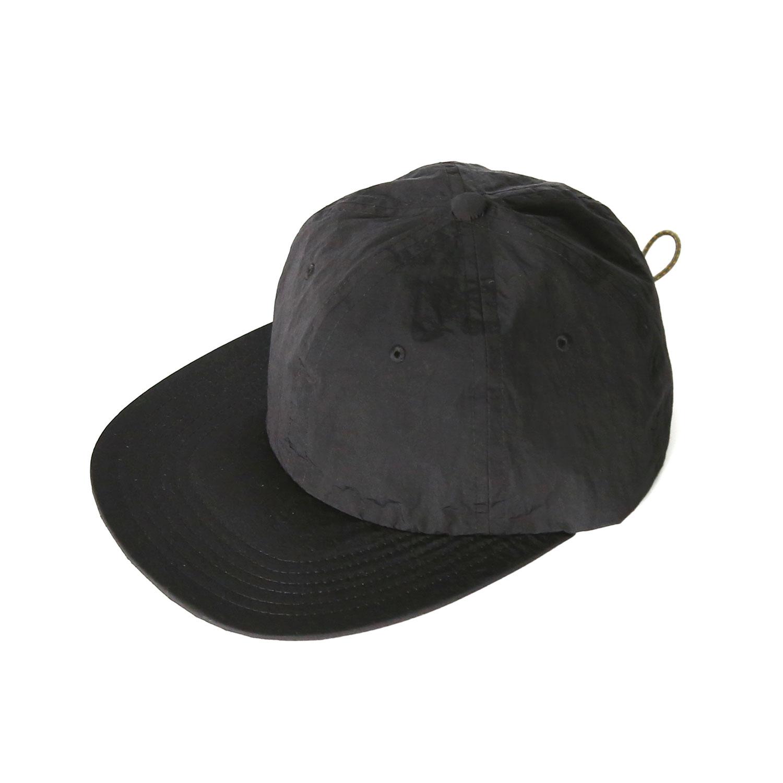 Journey Cap - Black