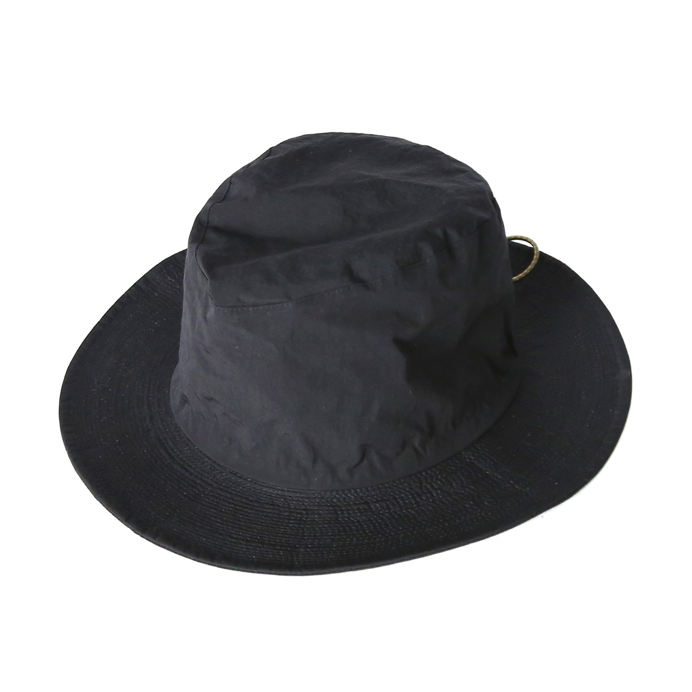 Journey Hat - Black
