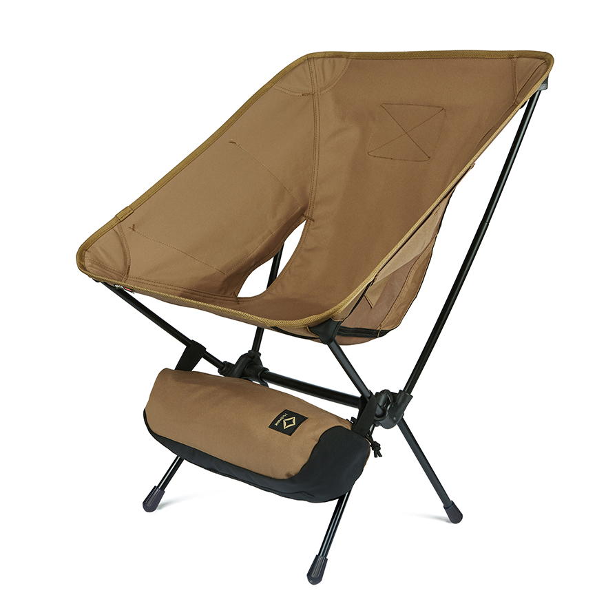 Tactical Chair - Coyote Tan