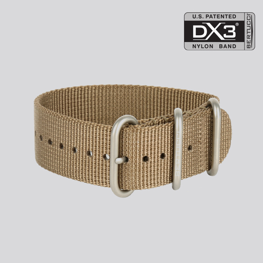 DX3 Nylon Band - #96 coyote
