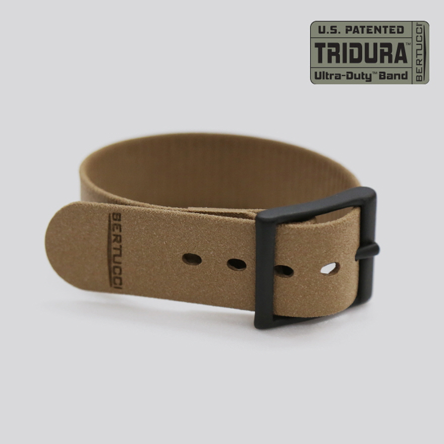 Tridura Ultra-Duty Band - #55 coyote