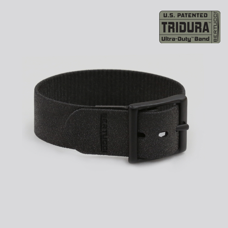 Tridura Ultra-Duty Band - #31 black