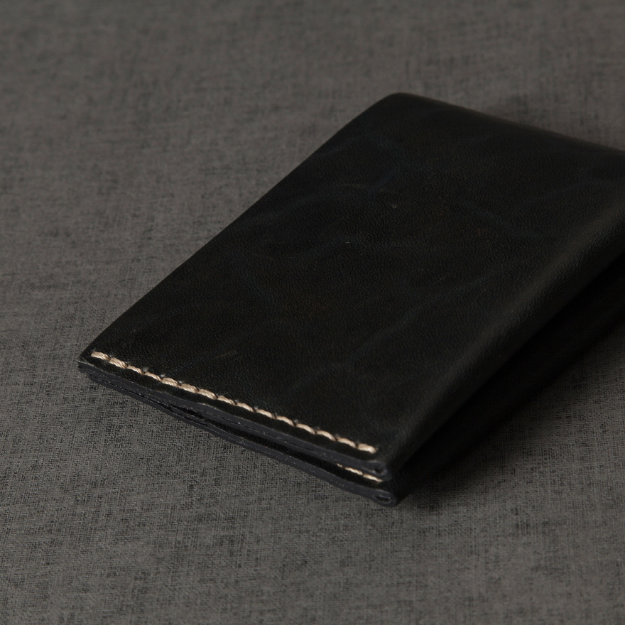 No.6 Wallet - Navy
