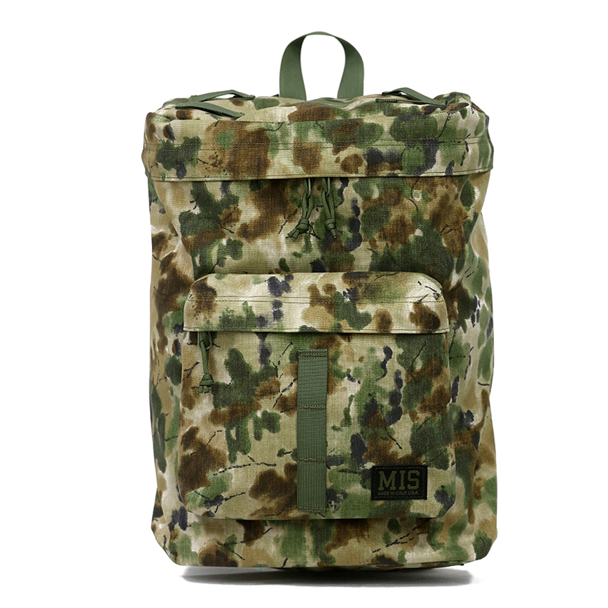 Backpack - Covert Woodland