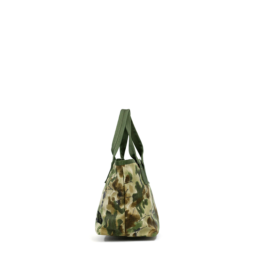 Mini Tote Bag - Covert Woodland