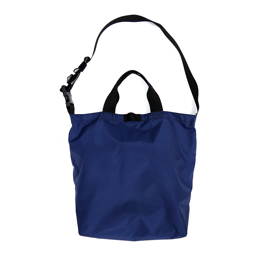 2Way Shoulder Bag - Navy