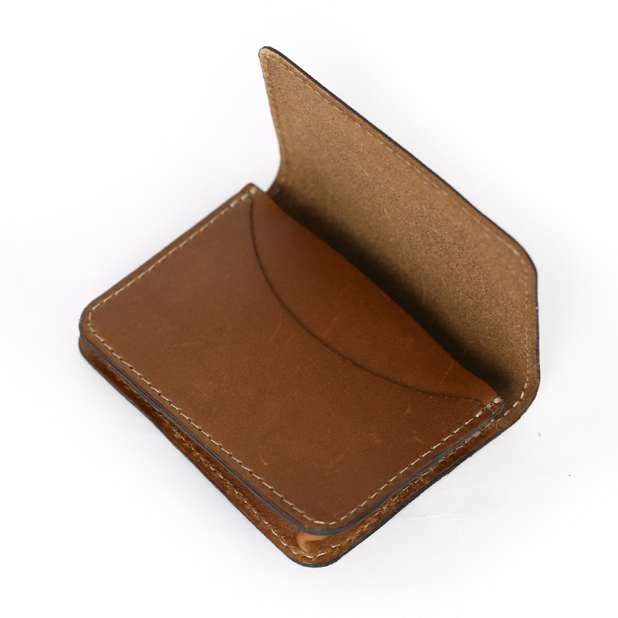Pocket Wallet - Yellow