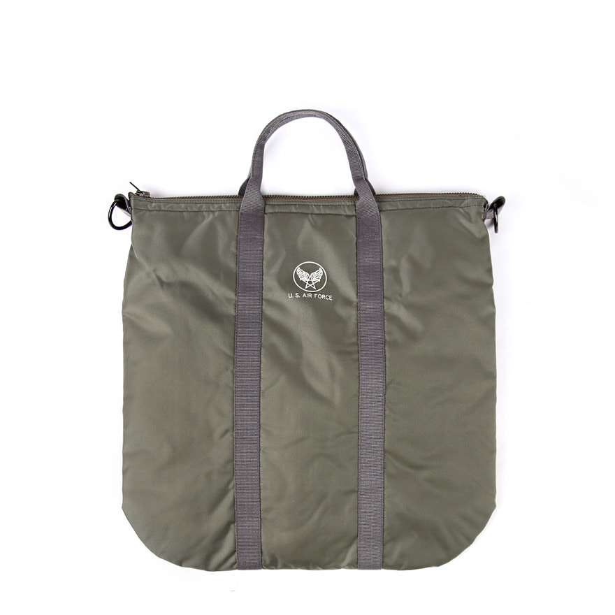 HOUSTON,Helmet Bag - Sage