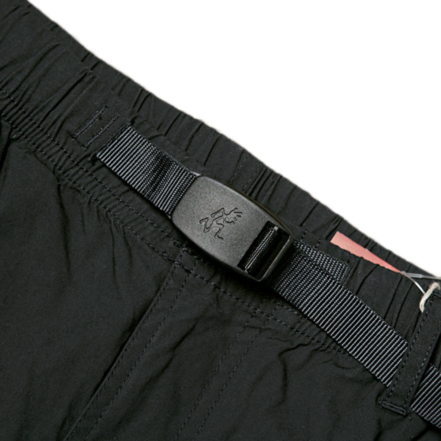NN-Shorts - Black