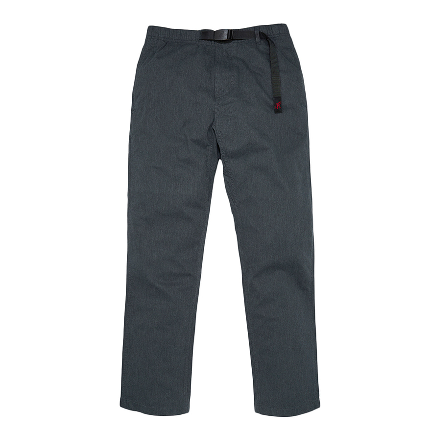 NN-Pants Justcut - Heather Charcoal