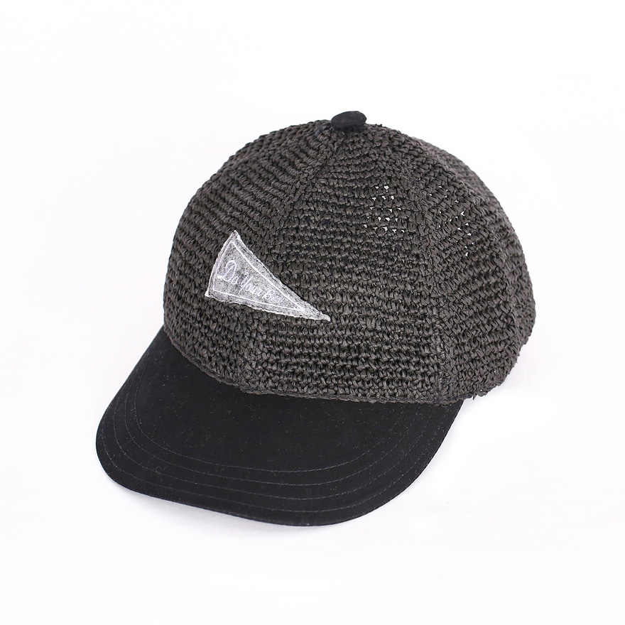 Compliation B.B Cap - Black