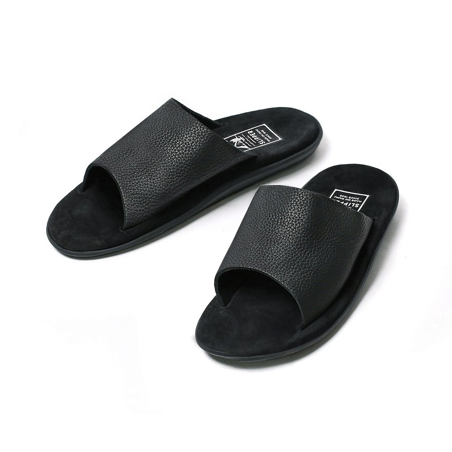 Bullhide Slide (PBS705BH) - Black