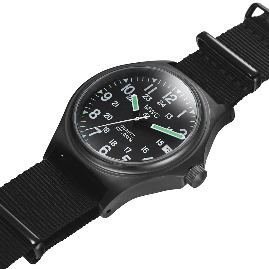 G10 300m US Pattern PVD
