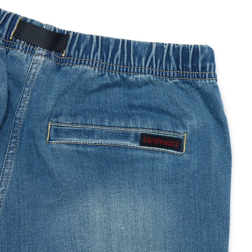 Denim NN-Pants Just Cut - Medium Used