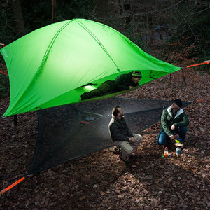Refurb Vista Tree Tent with Fly Sheet