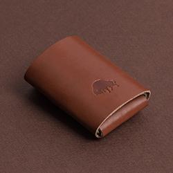 Cash Fold - Cognac