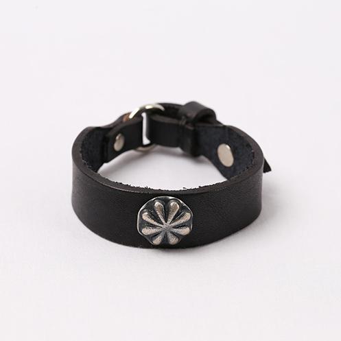 Concho Bracelet - Black