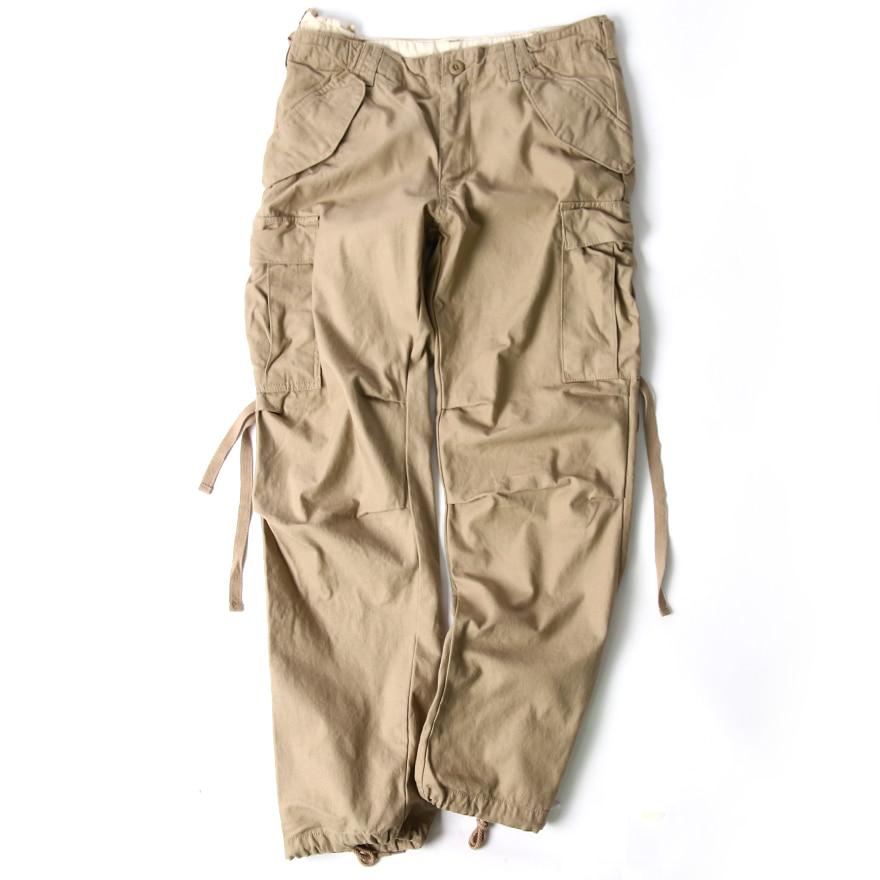 M-65 Pants - Khaki