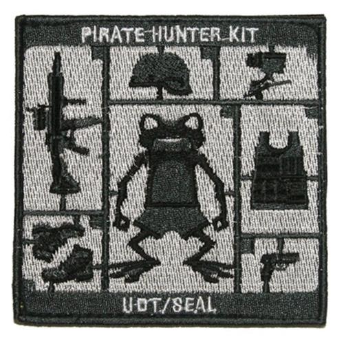 UDT 해상대테러 작전장비 키트