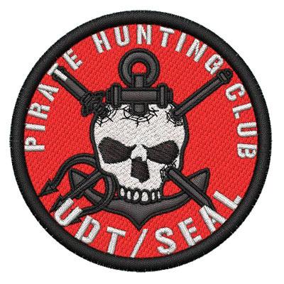 UDT 해적헌팅클럽